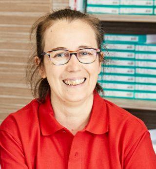 Barbara Bertinazzi Ortopedia Pozzato